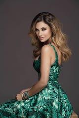 """Aracely adelantó que cantará el tema principal de """"La Doña 2"""", al lado de un cantante muy importante ¿quién será?"""
