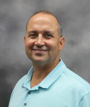 Dr. Mario Fernandez was appointed on Friday as principal of New Paltz High School.