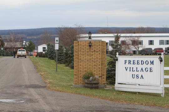Freedom Village sells Yates property for $1.05M, but will still have debt left