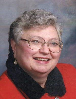 Elsie Metz