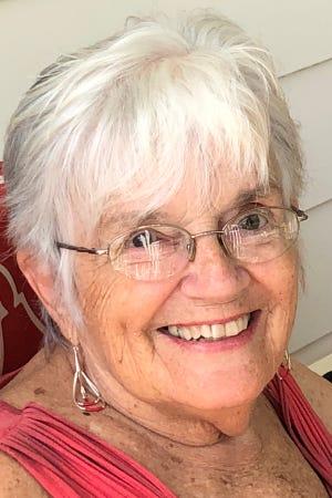 Shirley Poole
