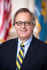 Rep. Ray Seigfried, D-Brandywine Hundred