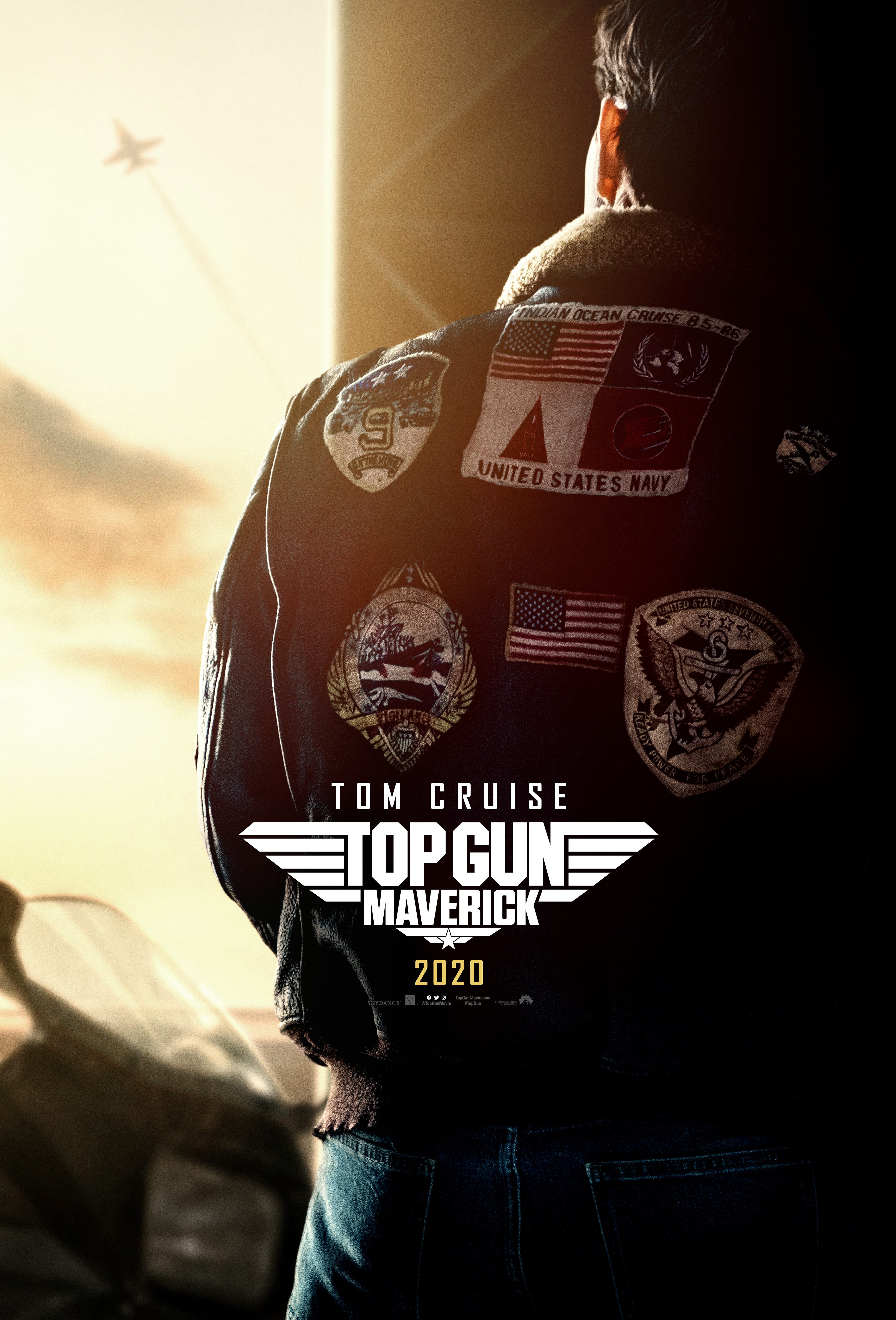 did tom cruise fly the f14 in top gun