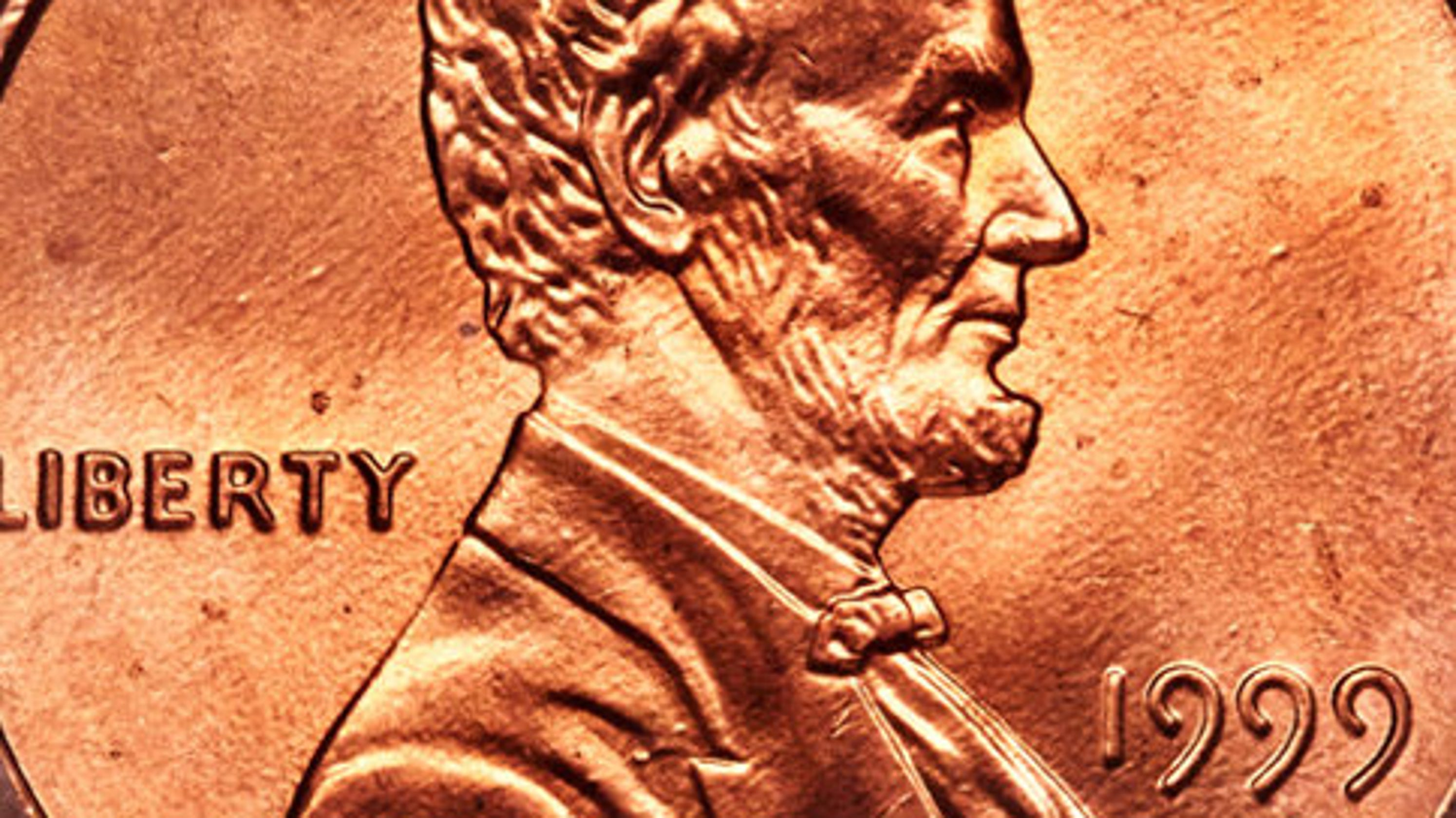 Rich on Lincolns: Valuable pennies worth big money in your pocket?