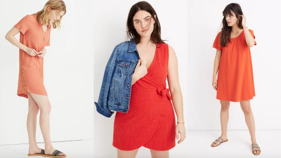 Summer + these dress = a match made in heaven.