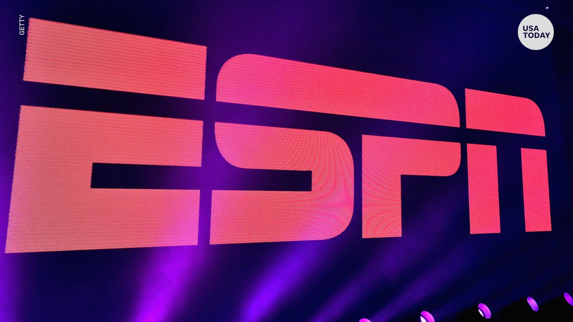 Dan Le Batard speaks out against 'send her back' chant despite ESPN rules