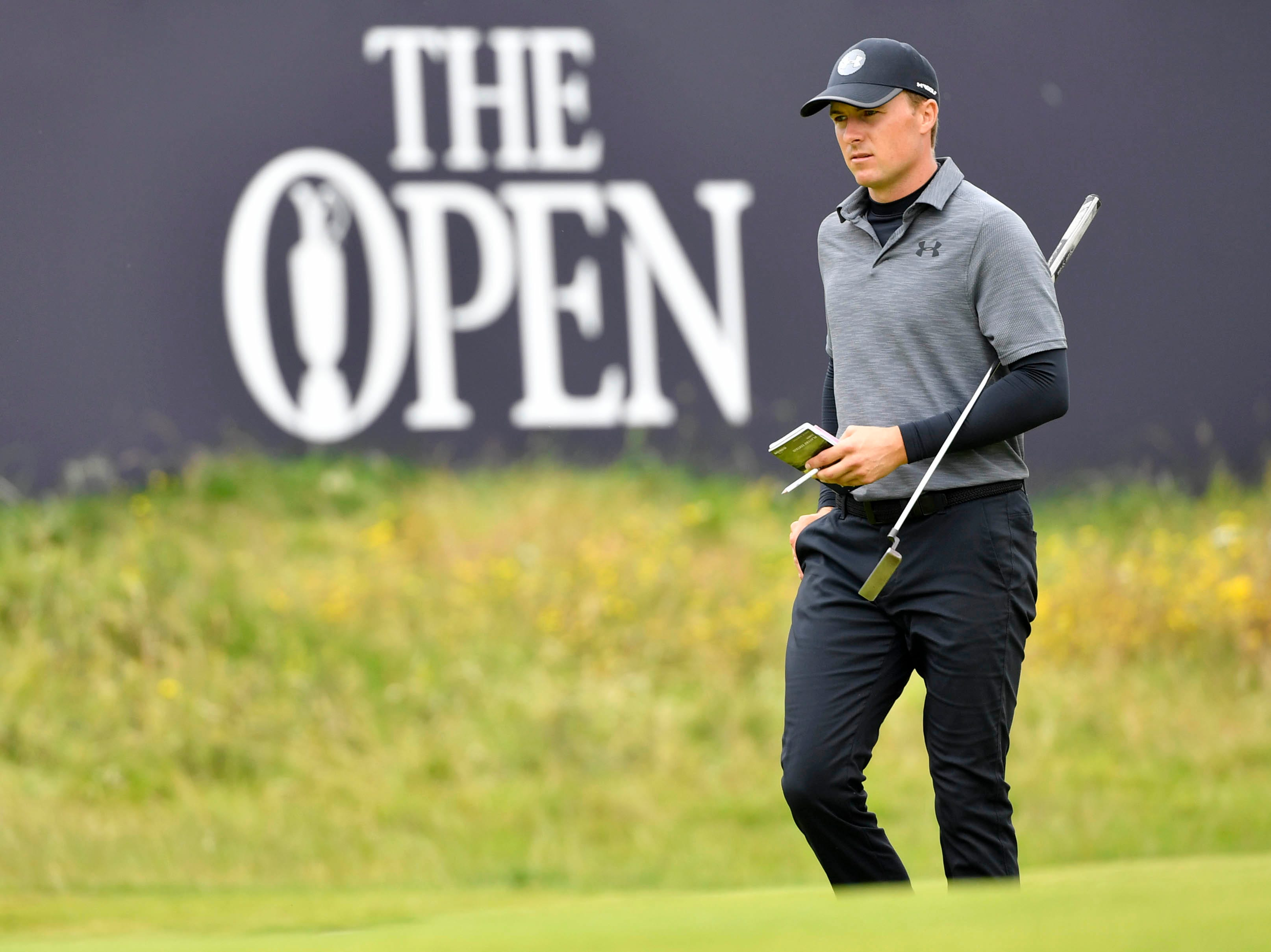 british open 2019  round 3 tee times  pairings  tv  streaming