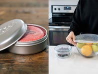 9 products that will help you save money—and the earth