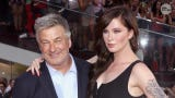 Alec Baldwin's daughter Ireland posted a NSFW image of herself on Instagram. Here's how he reacted.