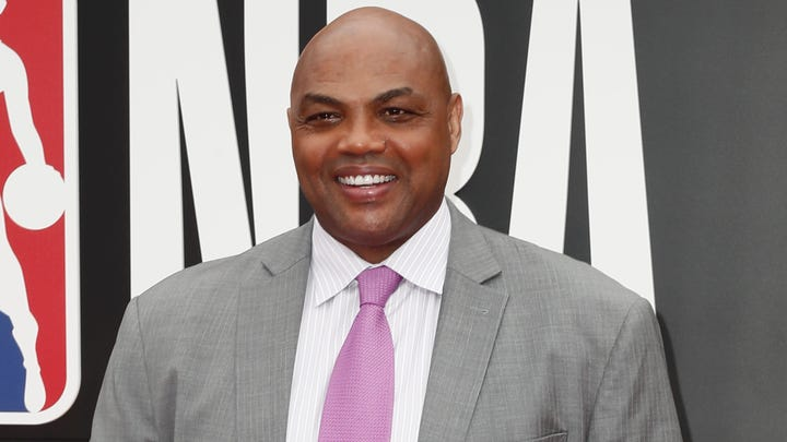 76ers unveiling statue to honor Charles Barkley