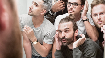 Ever wanted your own Queer Eye makeover? Here are some products you need to be as fabulous as the Fab Five.
