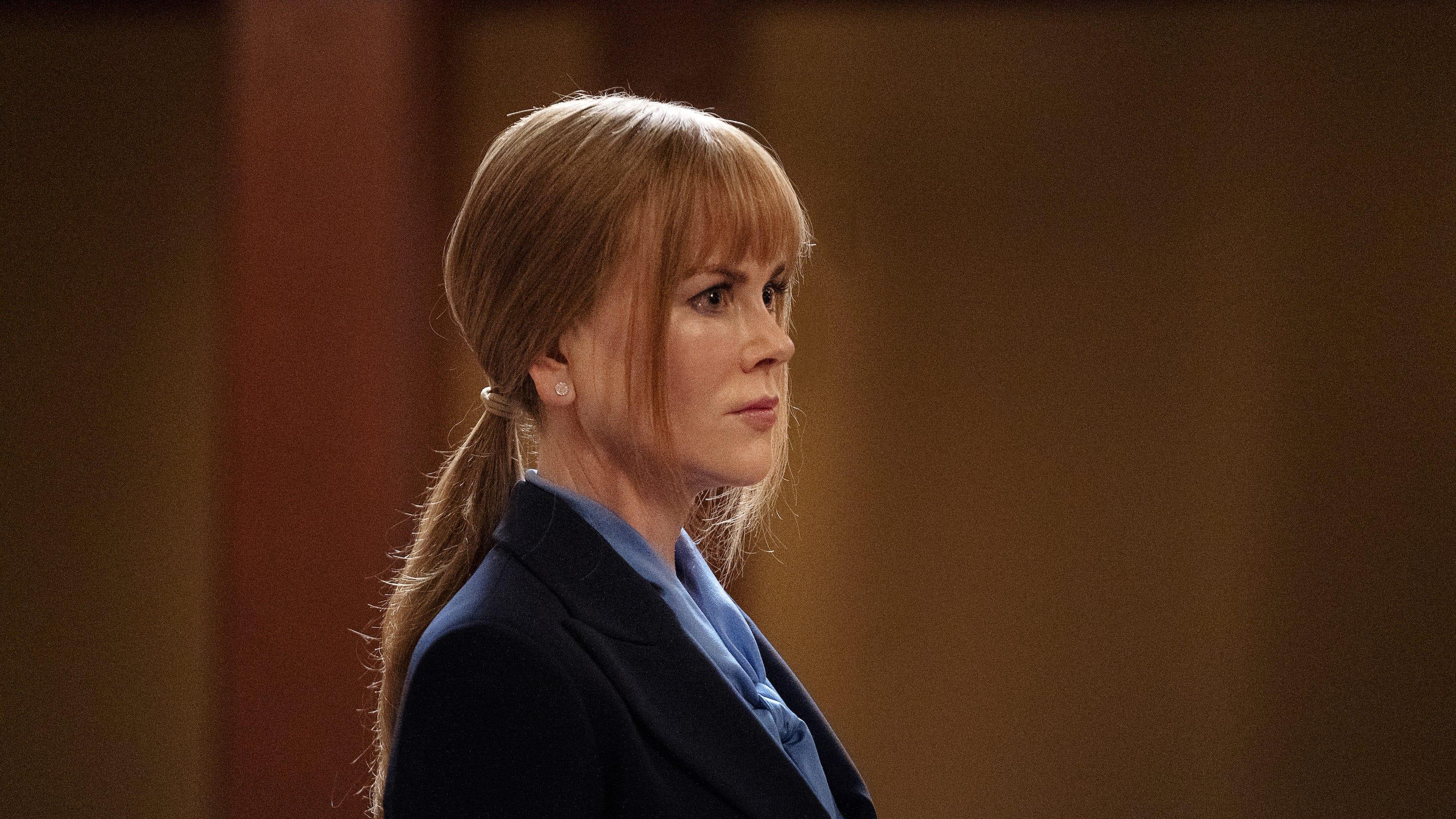 Big Little Lies' finale recap: Season 2, Episode 7, 'I Want
