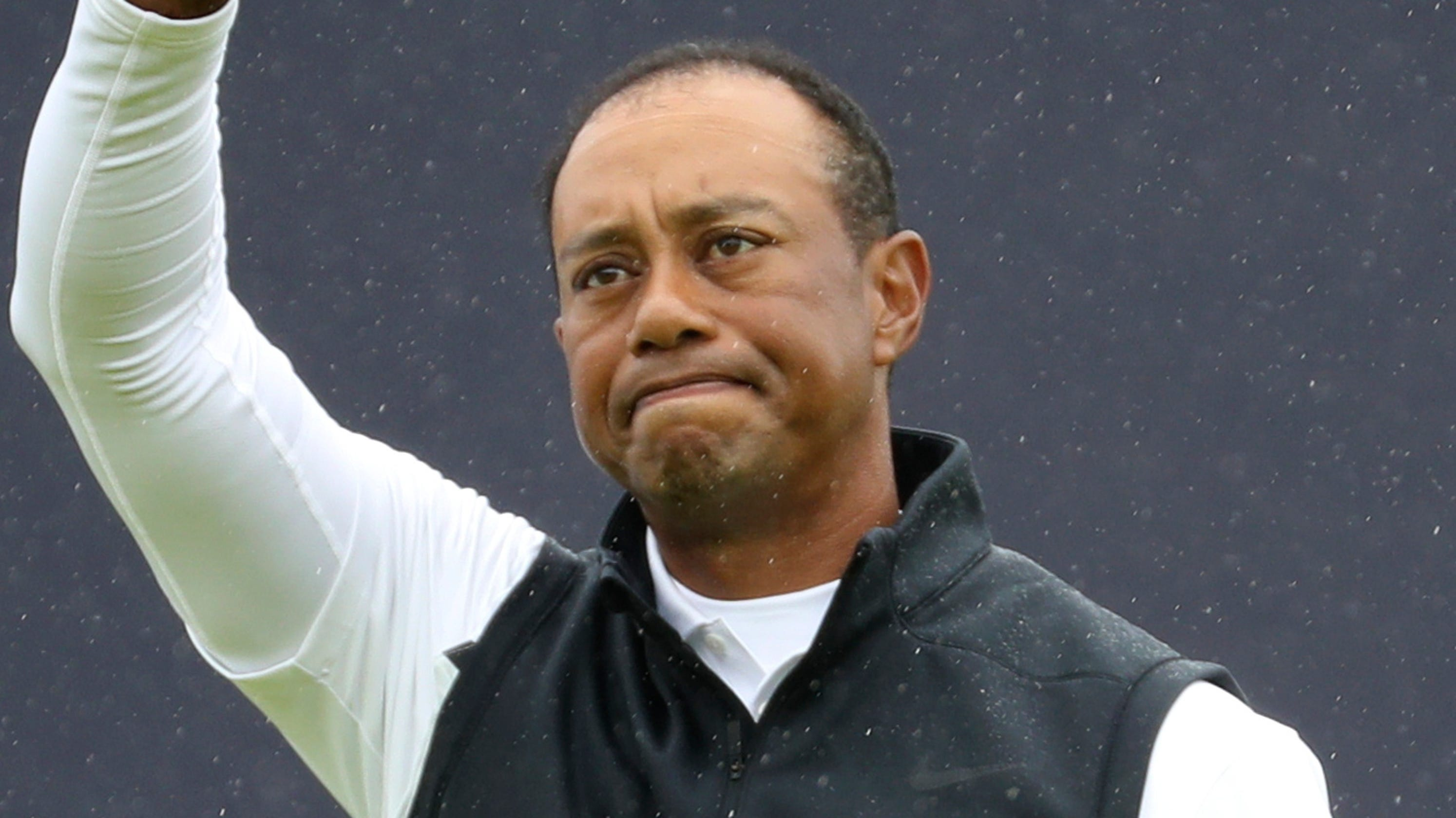 Opinion: Tiger Woods misses cut at British Open, and that's just part of the new norm