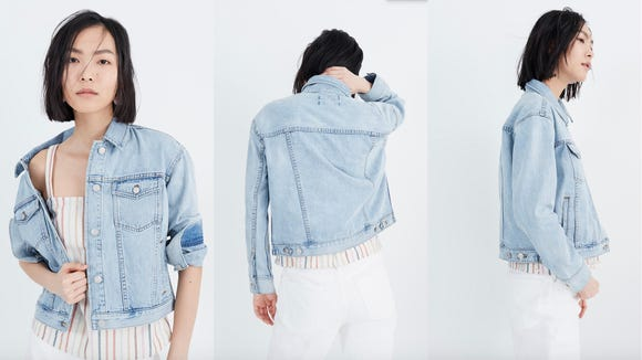 Denim jackets are life, and you can grab one right now at a killer discount.