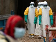 Trump tweeted heartlessly about Ebola in 2014. He's ill-equipped to handle 2019 outbreak.