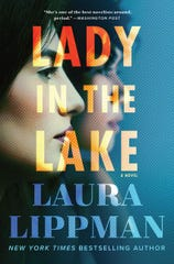 """Lady in the Lake,"" by Laura Lippman."