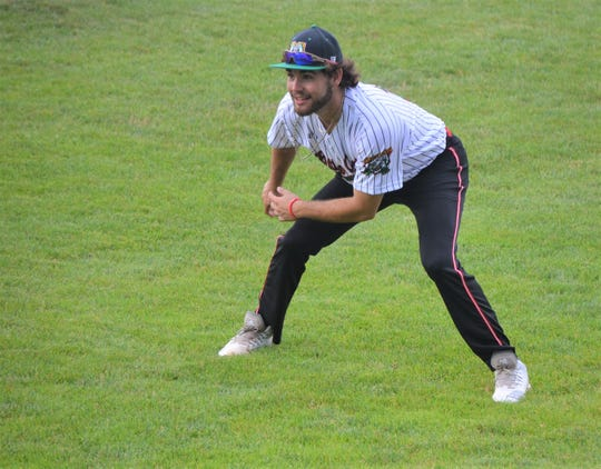 Pablo Arevalo, who played last season in Battle Creek, is back for his third season with the Bombers.
