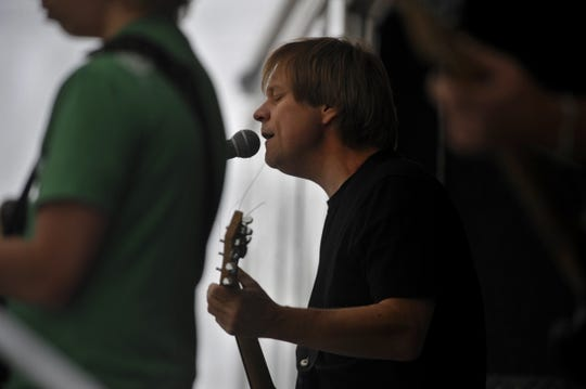 The Steve Keller Band has entertained music fans in central Montana for many years.