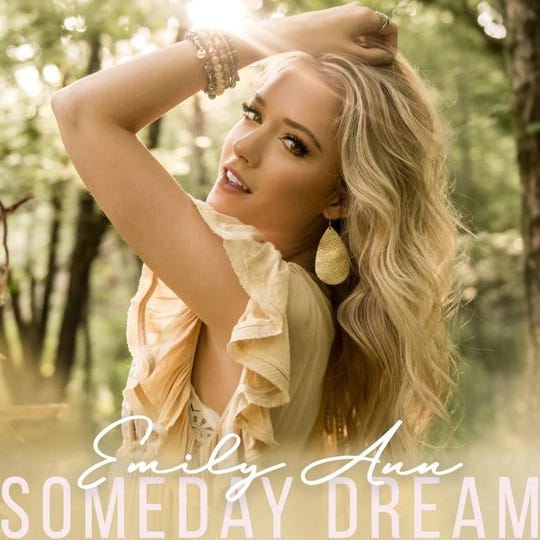 """Someday Dream"" by Emily Ann Roberts"