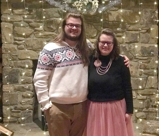 Seth Washam and his sister Emma Washam were students at Carson-Newman University. Seth was an incoming freshman and Emma was a rising junior.