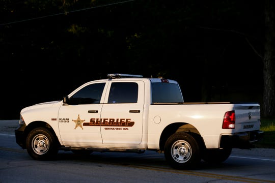 Tippecanoe  County sheriff's  SWAT team was called to Jasmine Court Saturday night after a man fire shots at deputies investigating a domestic violence incident, according to the sheriff's office. The man killed himself during a long standoff with deputies.