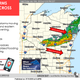 Storms bring 90-mph winds, large hail, tornadoes to central and northeastern Wisconsin