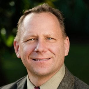 Joe GTrzywacz, Norejane Hendrickson Professor of Family & Child Sciences. Florida State
