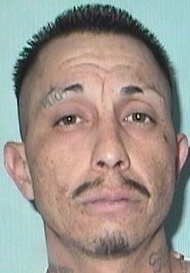 Seen El Paso's most wanted fugitives for the week of July 21, 2019?
