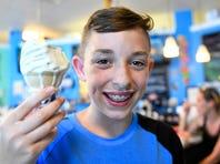 THE SCOOP: NJ kids talk favorite flavors of ice cream