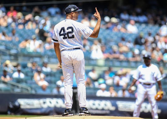 size 40 5eb7c 1546a Baseball Hall of Fame: Best player with every uniform number