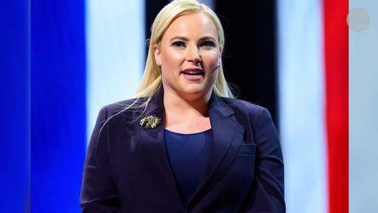Meghan McCain announces social media break in a tribute to her 'hero,' late father John McCain