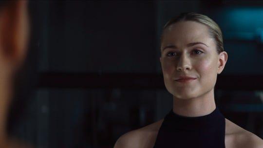 """Evan Rachel Wood is back as Dolores in Season 3 of """"Westworld."""""""