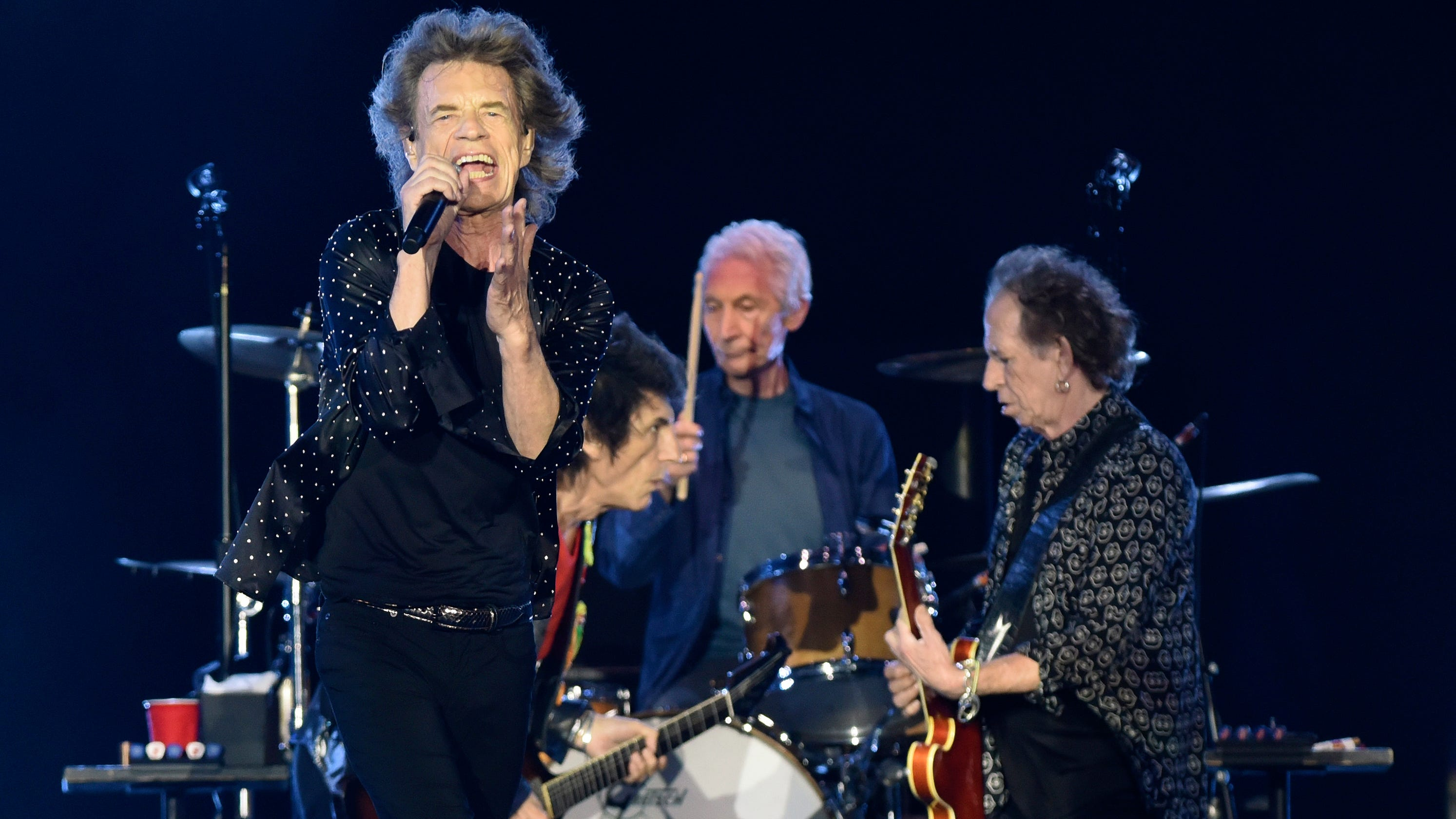 Rolling Stones at MetLife Stadium: NJ Transit warns of long