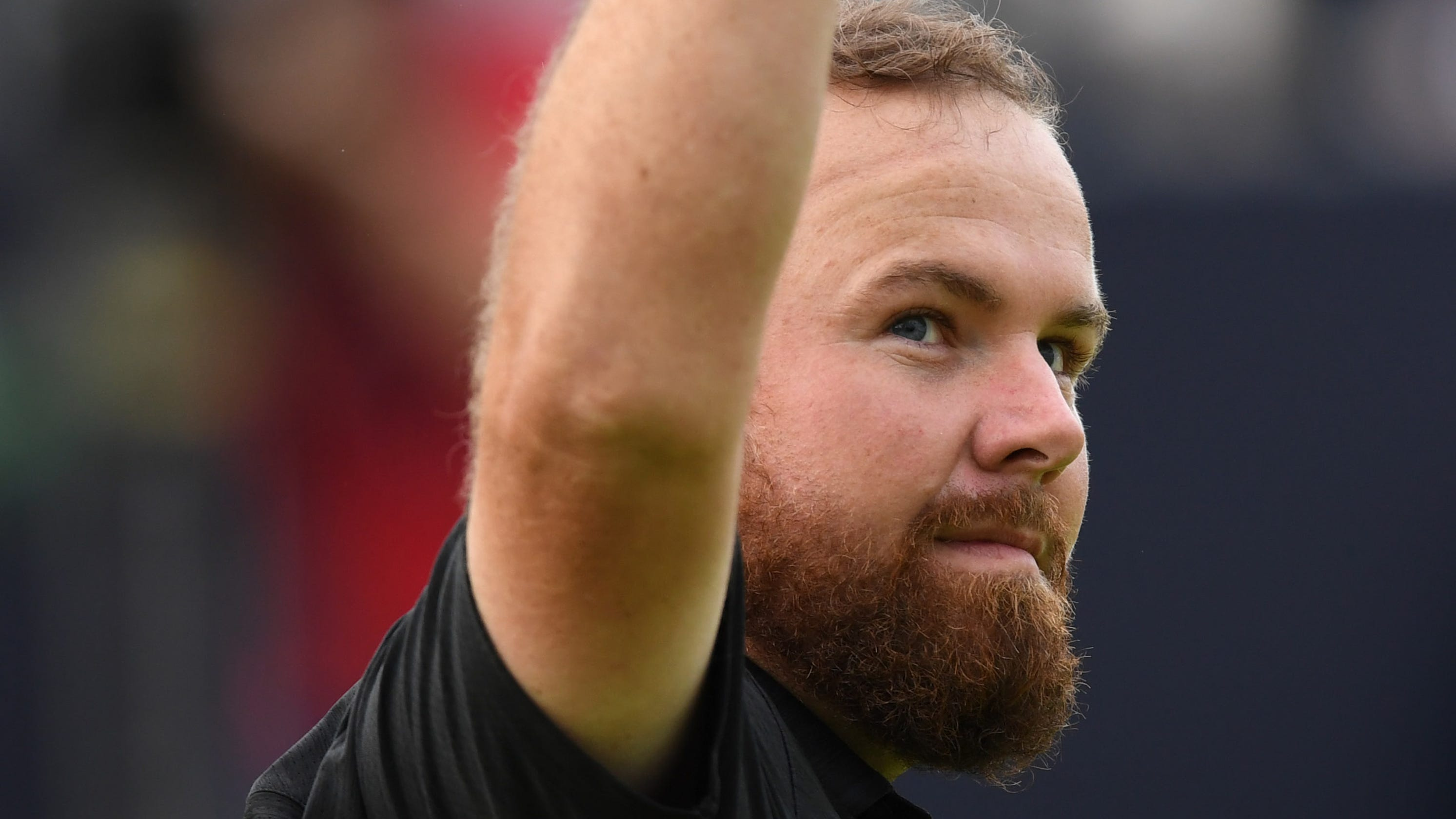 Can anyone catch Shane Lowry at the British Open?