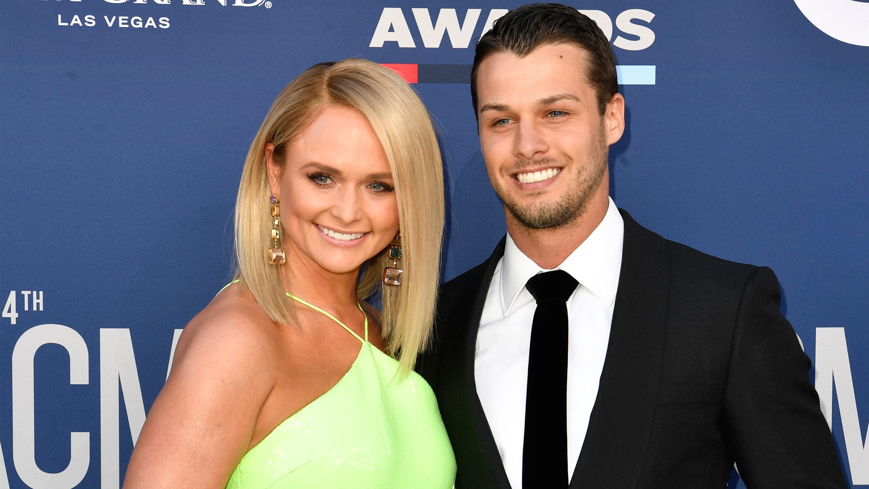 Miranda Lambert's husband Brendan McLoughlin on leave of absence from the NYPD