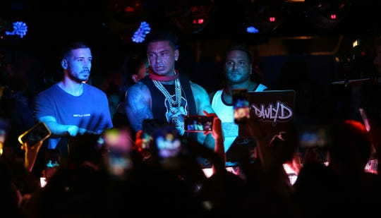 The F Cancer benefit with DJ Pauly D was held Saturday, July 20, 2019, at the Headliner in Neptune.