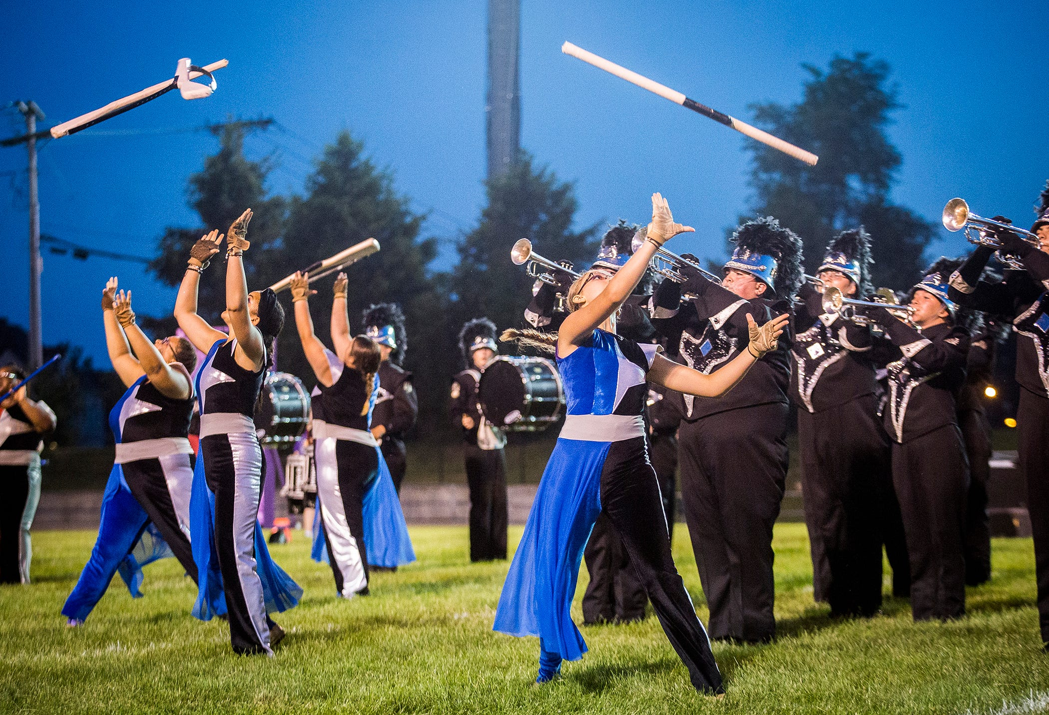 Indiana State Fair Band Day what you need to know