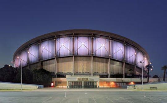 Las Phoenix Mercury jugarán en el Coliseo de los Veteranos de la Avenida 19 y McDowell en la temporada 2020.