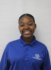 Curtisa Brown has been named the Youth of the Year by the Boys & Girls Clubs of the Big Bend.