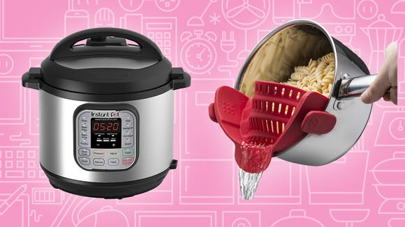 Snag great deals on cooking products and more.