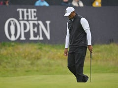 Tiger, Phil do something they've never done before