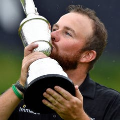 Opinion: In a place obsessed with identity, Shane Lowry is a champion fans can relate to