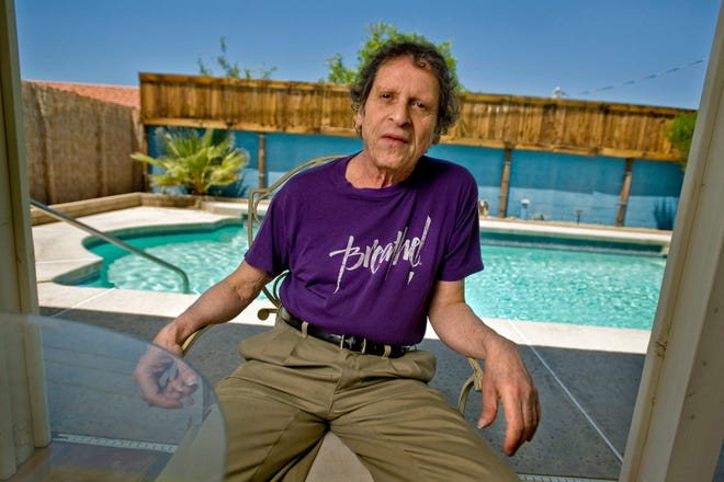 Paul Krassner died Sunday at his home in Desert Hot Springs, California, according to his daughter. He was 87.