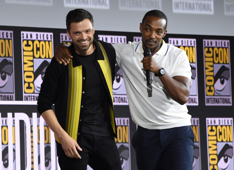 ny minut dating Comic Con