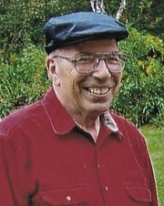 Ray Shaver, 86, of Newark Valley, died March 21.