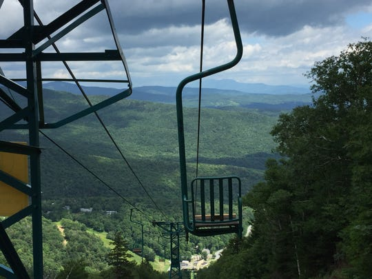 Guess which outdoor activity adds the most to Vermont's economy