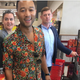 John Legend spotted at NJ ShopRite