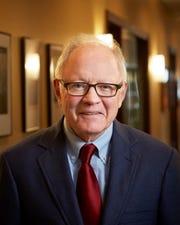 Bob Rush is a Cedar Rapids attorney and former state senator