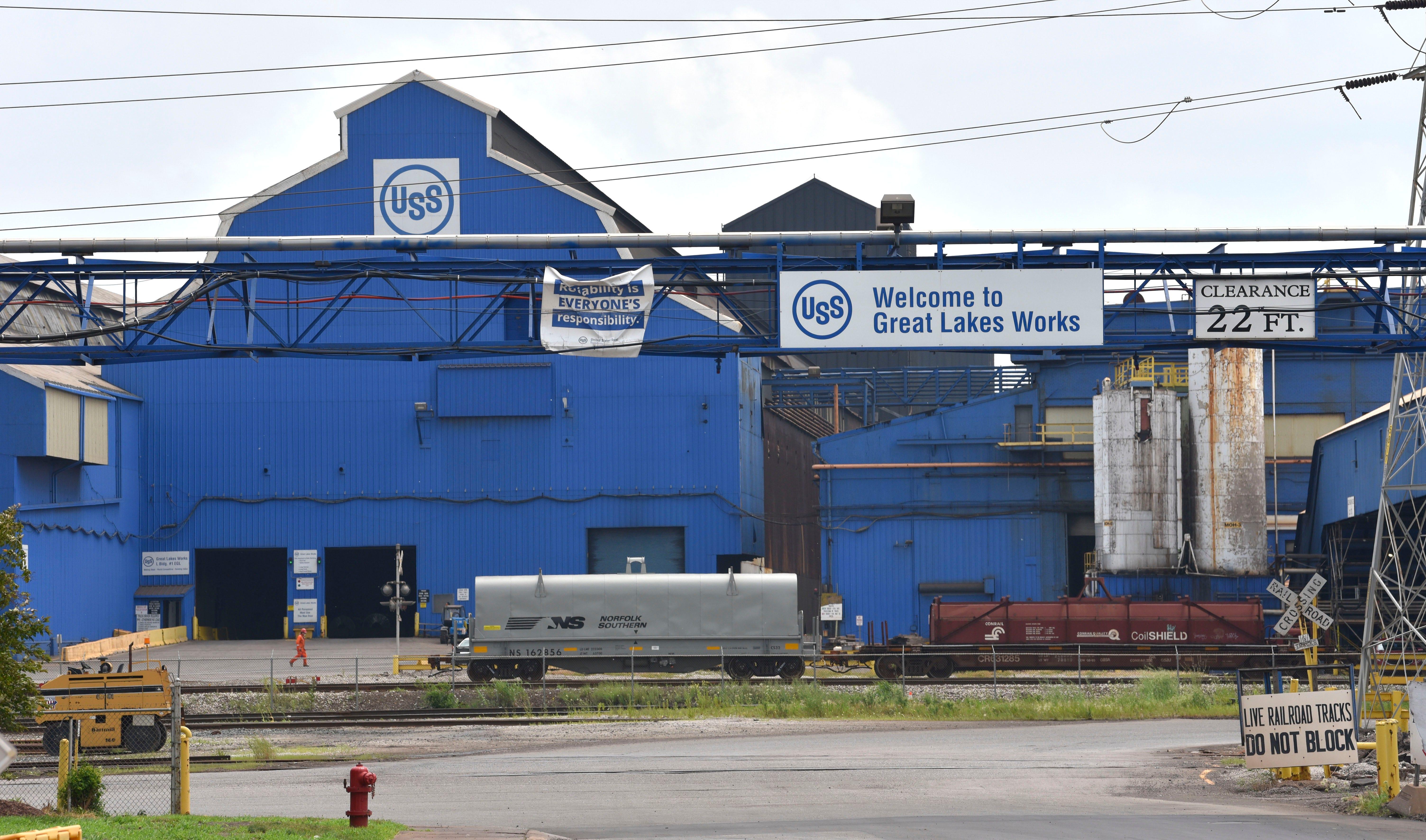 How blast furnace works – Business Breaking News