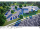 A rendering of the new LaBelle Brewing Co. which is slated to open in LaBelle in October.